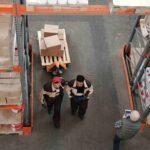 De juiste palletwagen voor jouw bedrijf